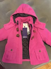 Brand new coat by mexx Toronto, M4T 1K2