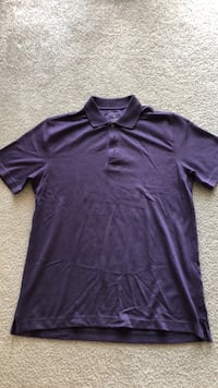 Men's Van Heusen Polo Sz M