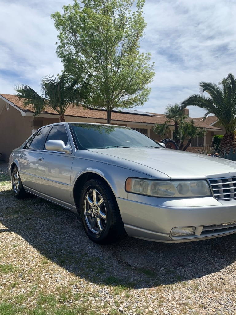 Photo 2002 Cadillac Seville STS