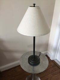 Table Lamp Alexandria, 22314