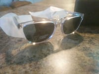 Spy Hayes Sunglasses- Crystal Frame - Brand New Gainesville, 32601