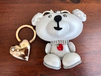 Brand Swarovski. These bears- was a limited collection. Can sell it separately