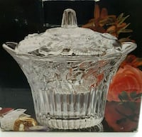 Contemporary Glass Collection Bjerke, 0580