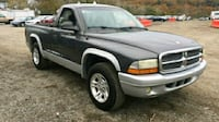 2004 Dodge Dakota Regular Cab 94 k miles original  31 km