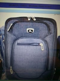 High Sierra carry-on luggage with 360-degree spinn Hickory Hills, 60457