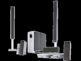 Panasonic SC-RT50 Home Theater System - 1200-watts