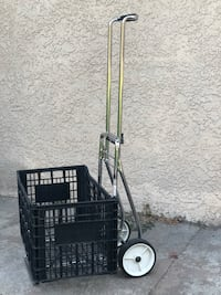 Compact portable dolly  Garden Grove, 92840