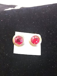 Hand delivered from Panama Island earrings Lake Charles, 70607