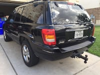 Jeep - Grand Cherokee - 2001 Woodway, 76712