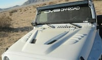DV8 OFFROAD JEEP PRODUCTS Cypress