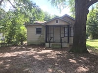HOUSE For sale 2BR 1BA Perry, 31069