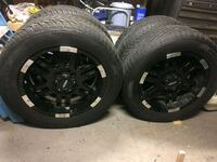 Tires and rims Metairie
