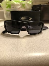 Black framed special edition Oakley's Wahiawa, 96786