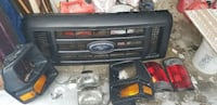 Cargo van Ford parts Mississauga