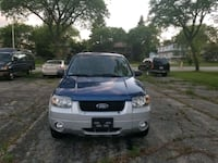 Ford - Escape - 2007 Milwaukee
