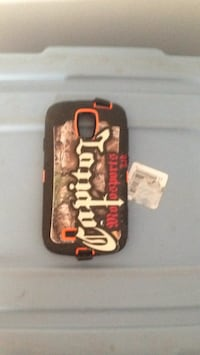 Black and red Otter case BREND NEW Winnipeg, R2M 1H8