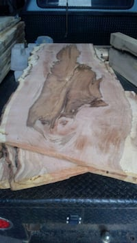 Rough cut lumber live edge and dimensional Lincoln, 67455