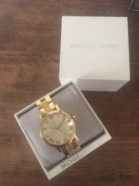 Good Michael Kors watch Bridgeport, 76426