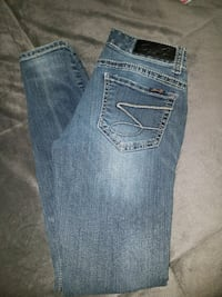 Womans Seven7 Skinny Jeans