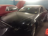 Black mercedes-benz sedan Ashburn, 20147