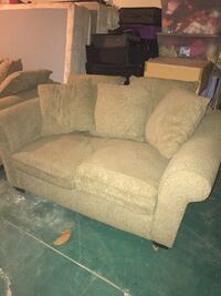 Couch and Love Seat Bakersfield, 93311