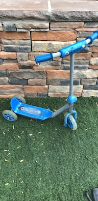 Toddler scooter Laredo, 78045