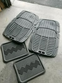 Car mats grey Richmond Hill, L4E 3W1