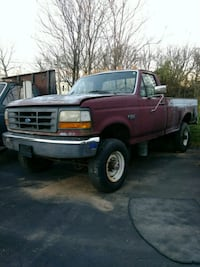 ford  - f350 - 1993 Jefferson, 21755