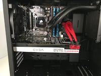 Powerful Gaming Computer/PC GTX 770 Classified Edition Vaughan, L4L 9L2