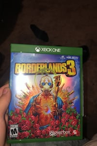 Borderlands 3 brand new never used  Albany, 97321