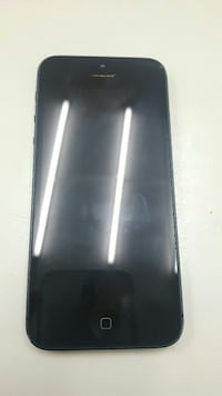 IPhone 5G in schwarz