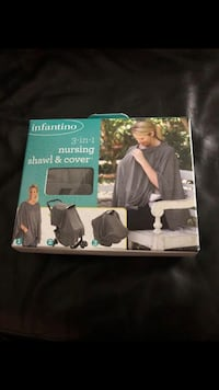 Infantino Shawl and Cover  Castro Valley, 94546