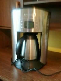 Black and Decker Coffee Maker Toronto, M3A 2J5