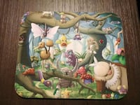 Pokémon mouse pad  Columbia, 21044