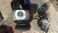 black and gray Logitech webcam New Albany, 47150