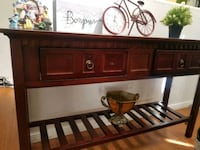 Console table  Los Angeles, 91304