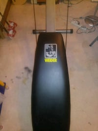 Weider body works pro home gym. Plano, 75093