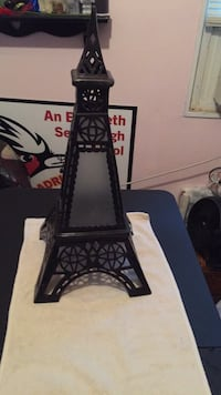 metal eiffel  tower Upper Marlboro, 20774