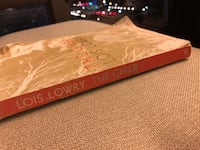 The Giver- Lois Lowry  Hallandale Beach, 33009