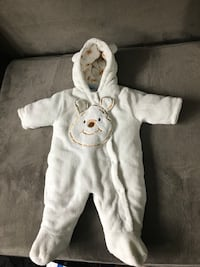 3-6 month snow suit Middle Island, 11953