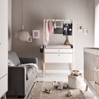 New Baby Changing Table Columbus