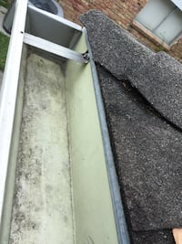 Gutter cleaning Cypress