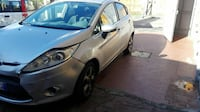 Ford - Fiesta - 2011 San Paolo Bel Sito, 80030