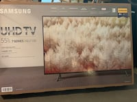 Samsung UHD TV 55' 7 series