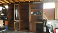 Dining room hutch Toronto, M1K 1X3