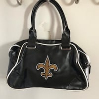 New Orleans Saints handbag Irvine, 92604