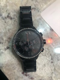 Armani Exchange Watch Airdrie