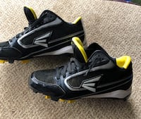 Sport cleats size 9 Weymouth, 02188