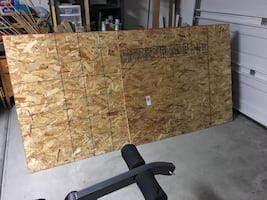 4x8 boards. FREE