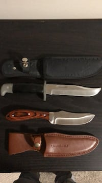 Hunting knifes St. Catharines, L2P 3R6